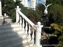 Балюстрада Новомосковск | Бетонная колонна в Новомосковске