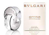 Bvlgari omnia crystalline woman