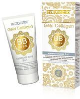 BelKosmex Gold Collagen ВВ крем идеальная кожа 8 в 1 (БелКосмекс)