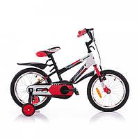 Велосипед двухколёсный Azimut Stith 14 дюймов