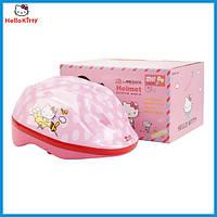 Шлем детский Hello Kitty 52-55