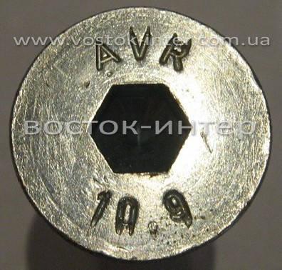 Винт высокопрочный от М6 до М64 класс прочности 10.9 DIN 912, ГОСТ 11738-84, фото 2