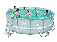 Каркасный бассейн BESTWAY 56478 (для всей семьи)***