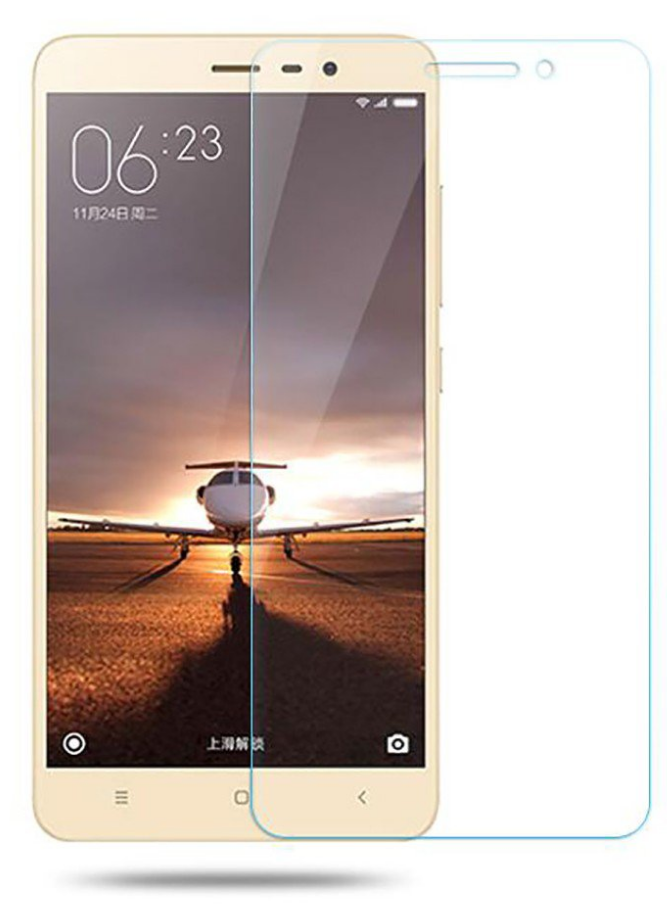 Защитное стекло для телефона Xiaomi Redmi 3