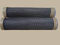 Рабица оцинкованная (объемный рулон) Ф 1,8 - 65 мм х 65 мм (загнутые концы)