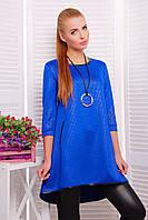 Летние женские платья интернет магазин | платье Нэлли д/р