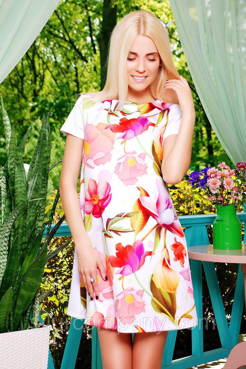 064ab391638 Модные женские летние платья