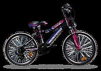 Велосипед Monteria Fitness 20