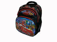 Школьный рюкзак для мальчика 3D