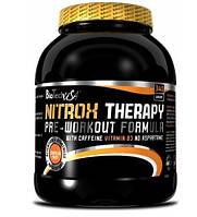 BioTech Nitrox Therapy, 340 грамм