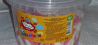 Желейная конфета Зубы 150 шт.