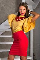 Блузка женская стильная 137 Ген