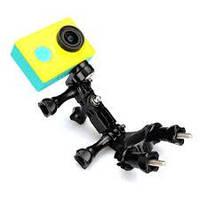 Крепления на раму для камеры Xiaomi Yi Sport Black