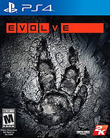Игра Sony PS4 Evolve русская версия