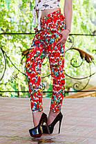 Д6 Летние штаны штапель, фото 2