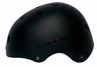 Шлем Longus BMX черный