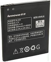 Аккумулятор Lenovo BL209 A516 2000 mAh -31747