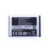 Аккумулятор Samsung C5212 hi-copy 800 mAh (8958; C5212, i320, B2100, C3212, C3300, E1182, E2152, E2202, E2232, E2252, E2652, C5130, E1117, E1130,