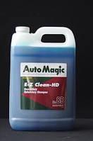Высококонцентрированный шампунь E-Z Clean-HD № 8, AutoMagic