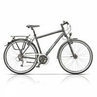 "Велосипед 28"" Cross Avalon Man Trekking 19"" 24 spd"