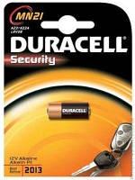 Батарейка A21/MN21 Duracell BLN 01x10 блистер (1шт) -81390618