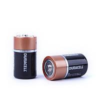 Батарейка D/LR20 Duracell блистер (2шт) -81427278
