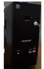 Деионизатор води Водолій, НВП Химэлектроника, фото 2