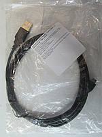 USB micro USB 2.0 кабель 1.8 m