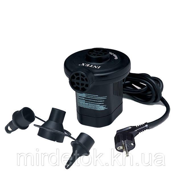 Насос электрический 66620 Intex (сеть 220-240В)