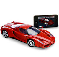 Игрушка Silverlit Ferrari Enzo Bluetooth for iOS Red (S86067)