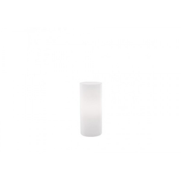 Настольная лампа Ideal Lux Edo TL1 Small 044606