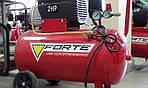 Forte FL 50 поршневий компресор (200 л / хв., Ресивер 50 л)