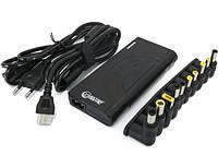 Блок питания для ноутбука универсальный Сетевой Extradigital ED-90K (PSU3816)