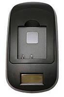 Зарядное устройство для фотоаппарата Panasonic DMW-BM7 Extradigital Black (DV0LCD2050)