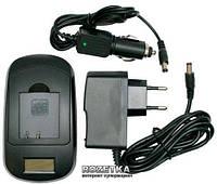 Зарядное устройство для фотоаппарата Sony NP-FV100 Black (DV00DV2020)