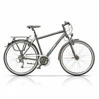 "Велосипед 28"" Cross Avalon Man Trekking 20"" 24 spd"