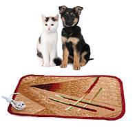 Как применять коврик в ковролине?