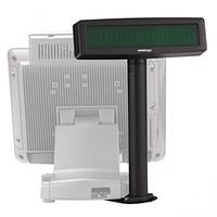 Posiflex дисплей покупателя PD-2601R