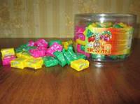 Жевательные конфеты Жуми 450 г, фото 1