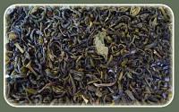 БИО зеленый чай с мятой (марокканский зеленый чай)