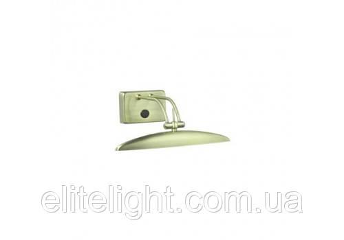 Подсветка для картины Ideal Lux Mirror 20 AP2 017327