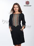 Вышиванка платье, арт. 4115