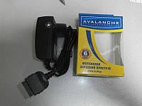 Зарядное устройство сетевое iPod Avalanche