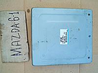 Блок управлениям двигателем от Mazda 6, АКПП, 2.0i, 2004 г.в. LF4018881L