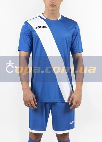 Форма игровая Joma Monarcas (футболка+шорты)