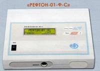 Физиотерапевтический аппарат Рефтон-01-ФС (режимы: СМТ, ГТ)
