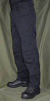 Брюки Police Ripstop Black Trousers (Великобритания, оригинал)., фото 1