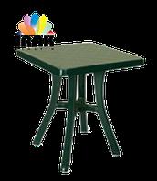 Стол Royal Роял квадратный пластиковый