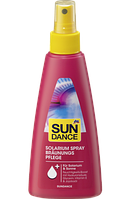SUNDANCE Solarium Spray Bräunungspflege, 200 ml - Спрей для усиления загара в солярии и на солнце, 200 мл