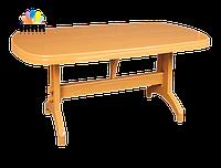 Стол Oval Овал пластиковый